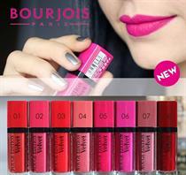 Son Bourjois Rouge Edition Velvet - PHÁP các số 1,2,5,6,7,8,9,10,11,12,13,14,15,16,17,19