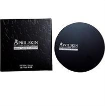 Phấn nước Thần thánh April Skin Magic Snow Cushion SPF50