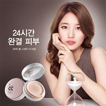 CC 24H THE FACE SHOP 24HR FULL STAY CC SPF50+PA+++