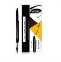Chì kẻ Mày vặn định hình Hai Đầu VACOSI Auto Eyebrow Pencil 5ml