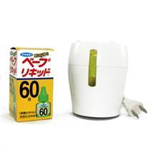 Máy xua đuổi muỗi và côn trùng có cắm điện xông tinh dầu - hàng nội địa Nhật Bản