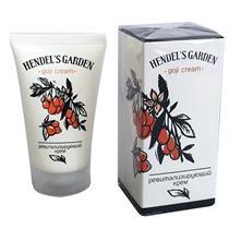 Kem xóa nhăn hiệu quả Goji Cream Hendel's Garden 50ml hàng Nga