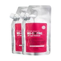 Kem ủ Tóc MU - Coating Lpp Repair Treatment - Phục hồi tóc hư tổn