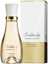 Nước hoa phái nữ Suddenly Madame Glamour 50ml - Đức