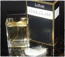 Nước Hoa Cool Glam – Luxure Parfumes lưu hương 8h - Bản Dupe Hoàn Hảo 100ml