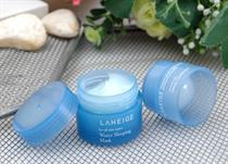 MẶT NẠ NGỦ LANEIGE MINI WATER SLEEPING MASK 15ML