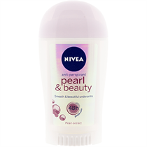 Khử mùi nivea Pearl beauty 40ml