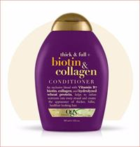 DẦU GỘI THICK & FULL BIOTIN COLLAGEN 385ML