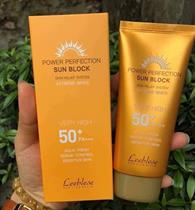 Kem Chống Nắng Leeblese Eco Life Style Power Perfection Sun Block 50PA+++