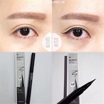 Bút Dạ Kẻ Mắt Màu Đen Siêu Mảnh 0.05mm Ink Graffi Brush Pen Liner