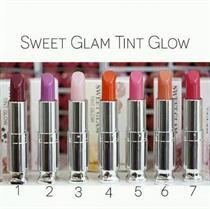 Son dưỡng có màu Secret Key Sweet Glam Tint Glow 3.5 g