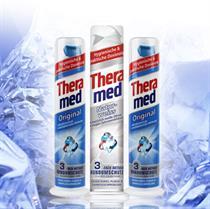 Kem đánh răng Thera Med chai xịt 100ml hàng đức
