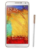 SAMSUNG GALAXY NOTE 3 - N9005 GOLD WHITE