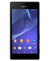 SONY XPERIA M2 - D2305 (CTY)