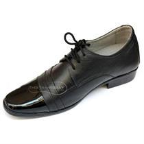 Giày cao nam mũi bóng (VI-wt05)