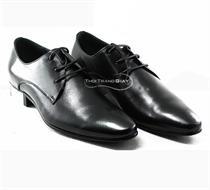 Giày nam mới nhất 2015 màu đen nổi bật (VI-BD397399D)