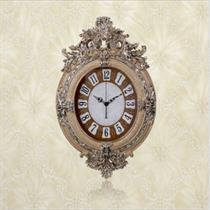 Đồng hồ trang trí phong cách châu Âu BH8049