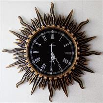 Đồng hồ treo tường mặt trời vĩnh cửu  BH301