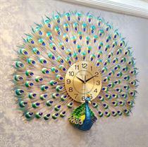 Đồng hồ Trang trí Công Kiêu Sa - Vũ điệu tình yêu BH912X - Kích thước 75cm