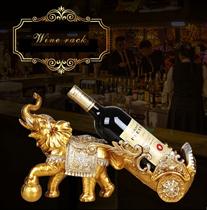 Kệ đựng rượu Voi Phú Quý - BHKR002