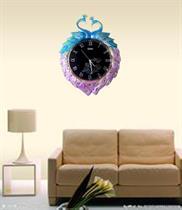 Đồng hồ treo tường trang trí nghệ thuật BH353 - Hạnh Phúc Viên Mãn