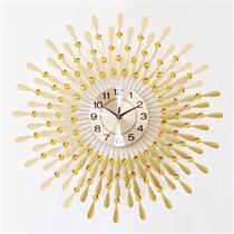 Đồng hồ treo tường hoa mặt trời BH1301V-70cm