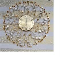 Đồng hồ trang trí Hoa Tuyết BH-6009-80