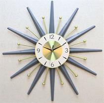 Đồng hồ Nghệ thuật Nữ thần May mắn BH1937