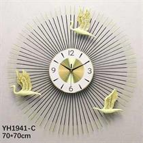 Đồng hồ trang trí Biển Hát một tác phẩm nghệ thuật độc đáo- BH1941