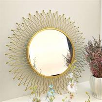 Gương trang trí nghệ thuật BH01