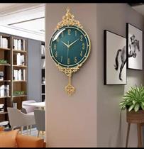 Đồng hồ Nghệ thuật Cao cấp Quả Lắc Đồng - BH209