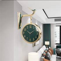 Đồng hồ 2 mặt Chim Én Gọi Mùa Xuân - BH7737