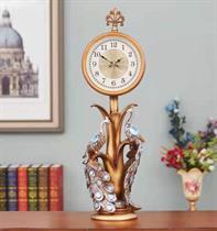Đồng hồ Để bàn Công Đôi May Mắn BH801-02