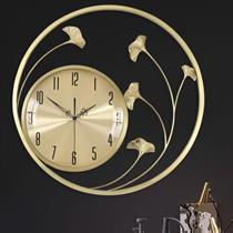 Đồng hồ cao cấp lá hạnh ngân