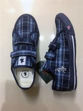 Lô giầy Polo Club cho các bé size 17-22