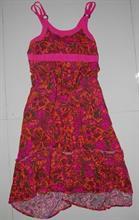 Váy cotton đi biển Raoute 66