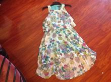 Váy Bisou