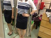 Chân váy Mango