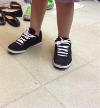 Giày trẻ em hàng xuất Anh