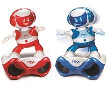 ROBOLOA Robot nhảy Tosy (kèm loa)