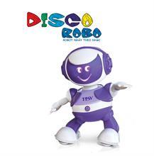 ROBOH Disco Robo đơn xanh