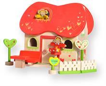 EE30978 Nhà búp bê (Fairy Tale Doll House)