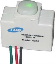 Công tắc điều khiển từ xa bằng sóng radio RC1S
