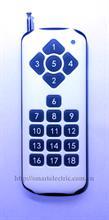 Remote 18 nút ấn