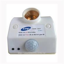 Đui đèn cảm ứng SL01