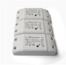 Combo 3 rơ le điều khiển từ xa NF101