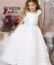Đầm công chúa tuyết PD200