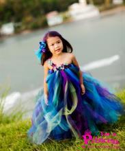 Đầm công chúa hoàng gia quý tộc Princess_PR104