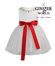 Đầm dự tiệc Xuka HQ439 GINgER WORLD