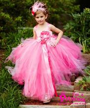 Đầm công chúa vũ khúc hoa mẫu đơn Pricess_PR111